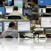 Bond-trading-desk