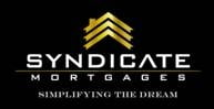 Syndicate mortgages