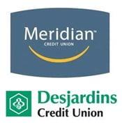 Meridian-Desjardins-Merger