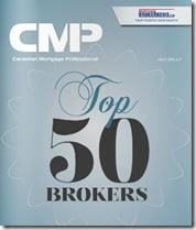 CMP top 50 2011