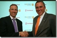SCOTIABANK - Scotiabank Purchases ING Bank of Canada