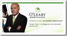 O'Leary-Mortgages