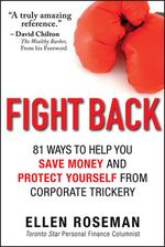 Fight Back book