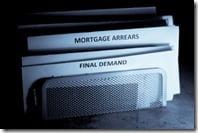 Arrears-Mortgage