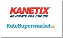 Kanetix-RateSupermarket