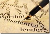 Monoline-Lenders