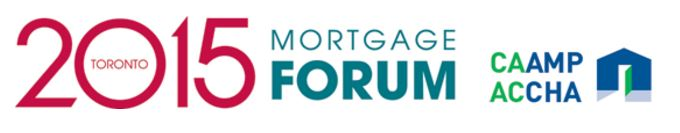 Mortgage Forum 2015