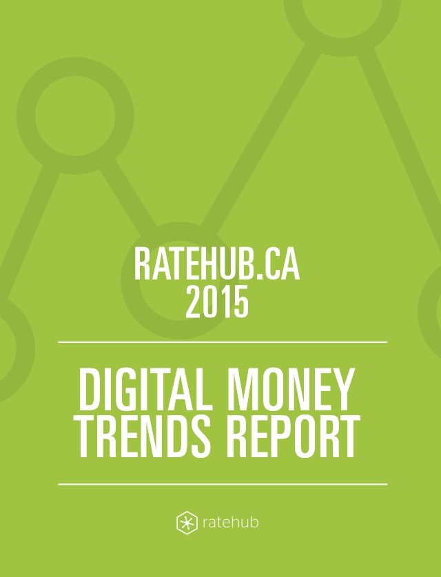 RateHub report cover