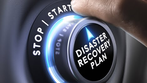 Disaster recovery plan FB
