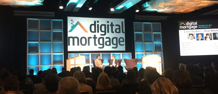 Digital Mortgage Conference