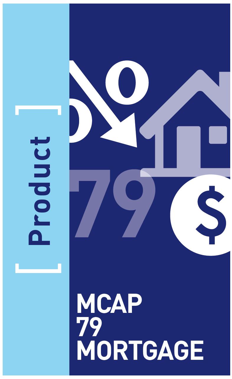 MCAP 79 Mortgage